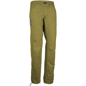 E9 Sid 2 Trousers Men, avocado